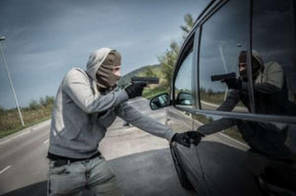 Виды похищения