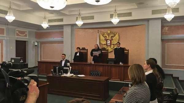 суд выносит решения