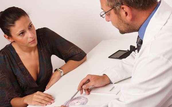 Незаконная медицинская деятельность