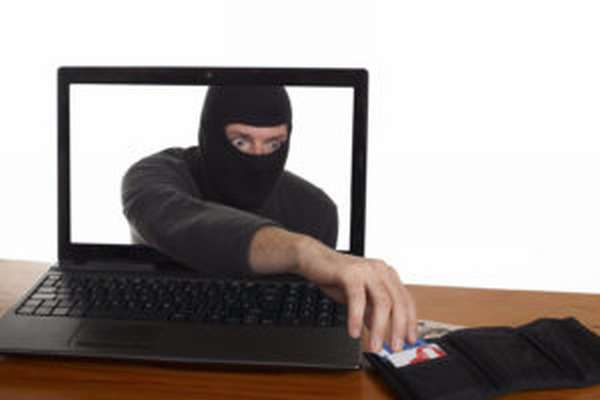 Как осуществляется взлом аккаунтов в соцсетях?