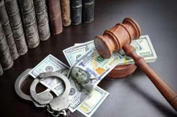 Могут ли посадить за долги по кредитам действия финансового управляющего при банкротстве физ лиц