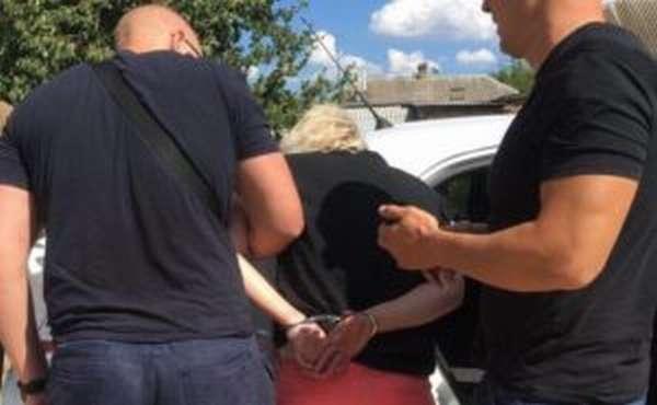 Похищение человека ОПГ