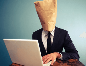 Возможность совершения анонимного обращения
