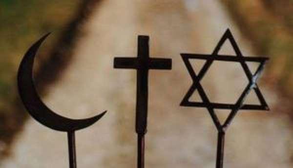 Вопрос равенства религий в уголовном праве