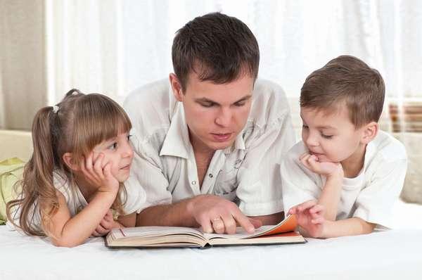Обязанность по воспитанию