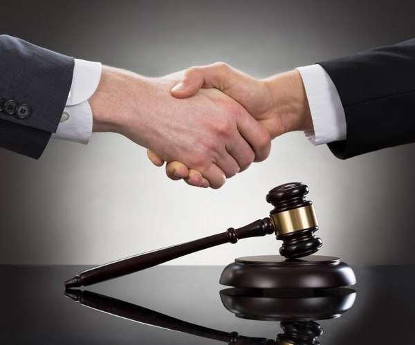 примирение сторон в уголовном процессе ст
