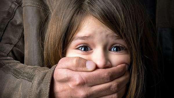 Заявление о похищении ребенка