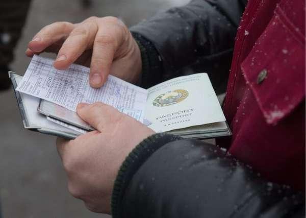 иностранные граждане без гражданства