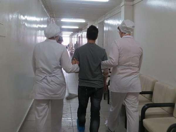 лечение в специальной больнице