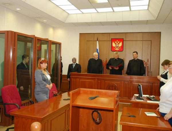 гласность судебного производства