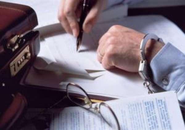 Виды наказания и сроки
