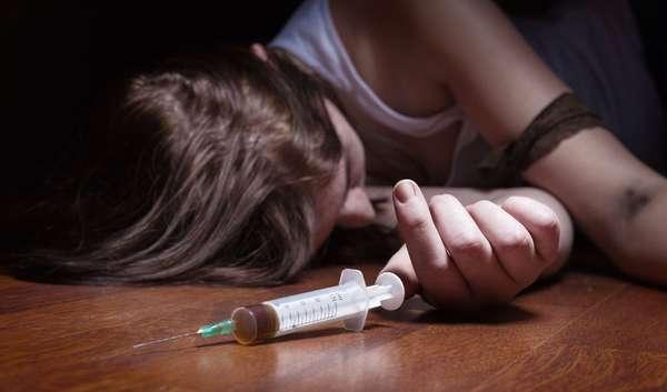 Опасность употребления наркотиков